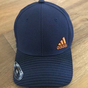 adidas Release Stretch fit hat